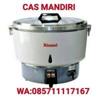rice cooker gas rinnai murah tepy RR50A