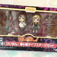 Nendoroid Special 110 YUI & TSUMUGI K-ON - GOOD SMILE COMPANY