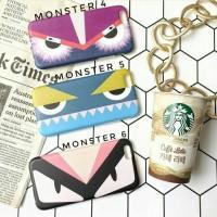 Jual Fendi Monster Case Vivo Y35 Murah