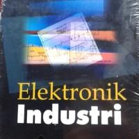 Buku Elektronik Industri Frank D. Petruzella