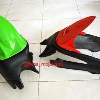 harga Kondom Swing Arm Hugger Ninja 250r 250 R N250r Karbu Tokopedia.com