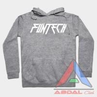 Hoodie - Sweater Funtech -Misty -Front Logo