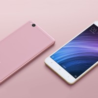 Xiaomi Redmi 4A 2/16 GB Gold Garansi Distributor