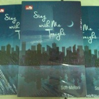 Stay with Me Tonight - sofi Meloni