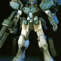Bandai HG 1/144 Gundam H-Arms Heavyarms heavyarm heavy arm arms custom