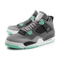 Sepatu Basket Grade Original Nike Air Jordan 12 Abu Grey