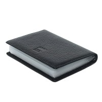 DOMPET KARTU / CARD HOLDER KULIT BRAUN BUFFEL
