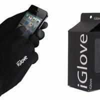 Jual iGlove Touch Screen Smartphones Iphone Sarung Tangan Motor HP Android Murah