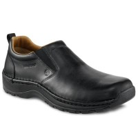 Red Wing 6700 Men's Slip-On Black