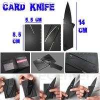 KARTU CARD KNIFE PISAU LIPAT MINI ATM/PISAU LIPAT ATM/PISAU LIPAT