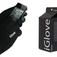 Jual iGlove Touch Screen Smartphones Sarung Tangan Motor HP Android/iglove Murah