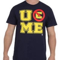 Kaos/T-Shirt WWE JOHN CENA U C ME High Quality (5758)