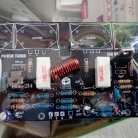 POWER KIT Amplifier Audio MONO TURBO 350W MONO FULL RANGE TOA