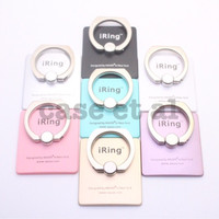 IRing AAUXX - Finger Ring - Holder for Iphone Samsung Android Ipad