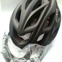 harga Helm MXL SV27 Black mirip Fox Flux Tokopedia.com