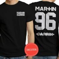 KAOS MARTIN GARRIX 9 - mocincloth