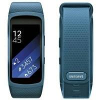 Samsung Gear Fit 2 Blue Garansi Resmi SEIN SEGEL