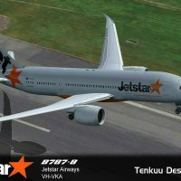 FSX Addon Pesawat Terbaik