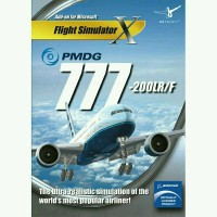 FSX PMDG 777 + FS2Crew + Immersion
