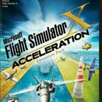 Flight Simulator X + Addons FSX