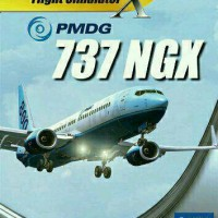 FSX PMDG 737 + FS2Crew + 737 Immersion