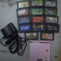 harga Gameboy Advance SP Tokopedia.com