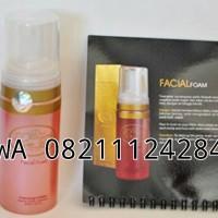 Jual Facial Foam Desi Damayanti Skin Care Murah