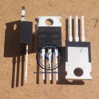IRF 540 IRF540N IRF 540N 33A 100V 0.40 Ohm N-Channel Power MOSFET
