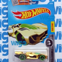 Diecast Hotwheels Hot Wheels Rev Rod (Lot A 2017)