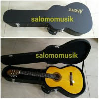 Hardcase Gitar Klasik / Classic Guitar Case