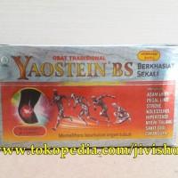 Yaostein BS Obat Tradisional