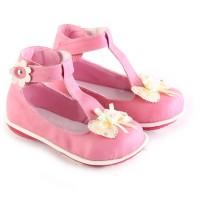 Sepatu Sandal Flat Shoes Anak Balita Perempuan Wanita GARSEL L 278