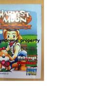 Walkthrough Harvest Moon Save The Homeland PS2