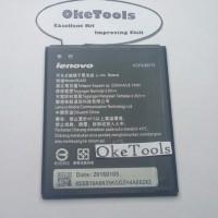 Baterai Battery Batre Lenovo A6000/BL 242 ORI