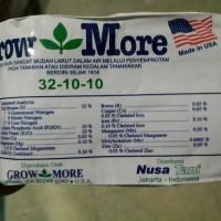 Pupuk Daun Grow More 32-20-10/growmore