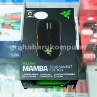 Razer Mamba Chroma TE Tournament Edition 16000dpi Gaming Mouse