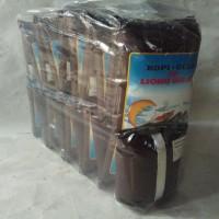 Kopi Gula Cap Liong Bulan ( 1 Pak 20 Pcs )