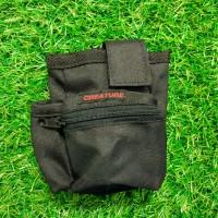Mini Bag Pouch Tas Pinggang Khusus Vape Rokok Elektrik Vaporizer