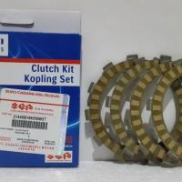 Kanvas / kampas Kopling Smash, Shogun 125 Suzuki Genuine Parts