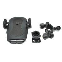 harga Holder Bracket Handphone Dan Gps Untuk Motor Dan Sepeda Ontel 3 Jepit Tokopedia.com