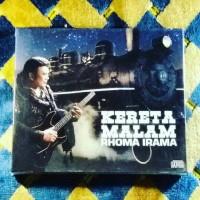 CD Rhoma Irama - Kereta Malam