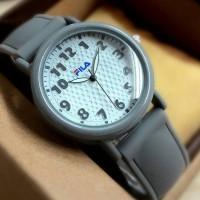 Jam Tangan wanita Fila LS678 - Grey