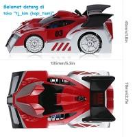 Jual Mobil Dinding Jjrc Q1 Rc Wall Climber Car Zero Gravity Racer Murah