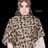 Ayla Scarf by Uwais Hijab