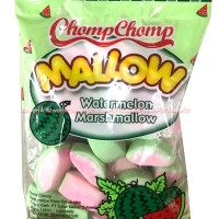 Chomp Chomp Marshmallow Watermelon ChompChomp Marsmelow Semangka