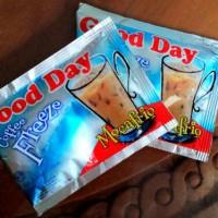 Good Day Coffee Freeze