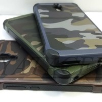 Case Army Xiaomi Mi4 Mi4W Soft+Hard Leather Armor/Kulit/Cover/Rugged