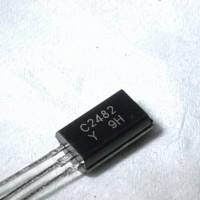 C2482 2SC2482 NPN transistor 300V 100mA