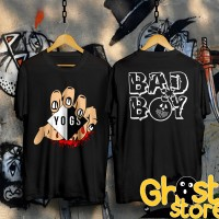 Kaos Young Lex / Yogs Bad Boy New Edition #01