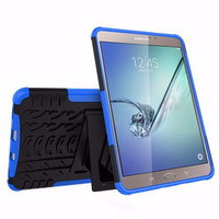 RUGGED ARMOR Samsung Galaxy Tab S2 S 2 8